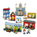 LEGO City Buildings Set 9311