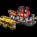LEGO City Corner Set 7641