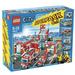 LEGO City Emergency Services Value Pack Set 66255