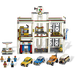 LEGO City Garage Set 4207