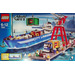 LEGO City Harbour Set 7994