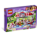 LEGO City Park Cafe Set 3061