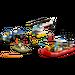 LEGO City Starter Set 60086