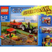 LEGO City Super Pack 3 in 1 Set 66358