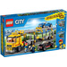 LEGO City Super Pack 3-in-1 Set 66523