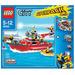 LEGO City Super Pack 4 in 1 Set 66360