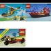 LEGO City Value Pack Set 821264