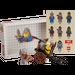 LEGO Classic Knights Minifigure Set 5004419