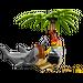 LEGO Classic Pirate Minifigure Set 5003082