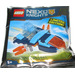 LEGO Clay's Mini Falcon Set 271721