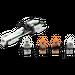 LEGO Clone Trooper Battle Pack Set 7913