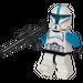 LEGO Clone Trooper Lieutenant Set 5001709