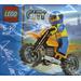 LEGO Coast Guard Bike Set 5626