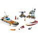 LEGO Coast Guard Headquarters Set 60167