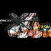 LEGO Coast Guard Helicopter Set 60013