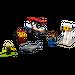 LEGO Coast Guard Starter Set 60163