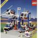 LEGO Coastal Rescue Base Set 6387