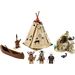 LEGO Comanche Camp Set 79107