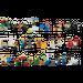 LEGO Community Minifigure Set 9348