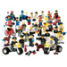 LEGO Community Workers Set 9247-2