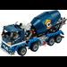 LEGO Concrete Mixer Truck Set 42112