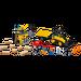 LEGO Construction Bulldozer Set 60252