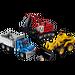 LEGO Construction crew Set 42023