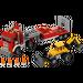 LEGO Construction Hauler Set 31005