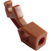 LEGO Copper Mechanical Arm with Thin Support (53989)
