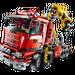 LEGO Crane Truck Set 8258