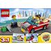 LEGO Create The World Set 40256
