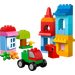 LEGO Creative Building Cube Set 10575