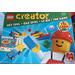 LEGO Creator Board Game - The Game (00745)