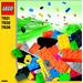 LEGO Creator Bucket Set 7831