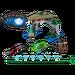 LEGO Croc Chomp Set 70112