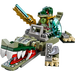 LEGO Crocodile Legend Beast Set 70126