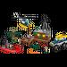 LEGO Crooks' Hideout Set 60068