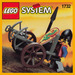 LEGO Crossbow Cart Set 1732