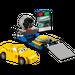 LEGO Cruz Ramirez Race Simulator Set 10731
