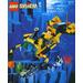 LEGO Crystal Explorer Sub Set 6175