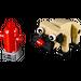 LEGO Cute Pug Set 30542