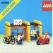 LEGO Cycle Fix-It Shop Set 6699