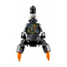 LEGO Daddy No Legs Minifigure