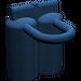 LEGO Dark Blue Minifig Air Tanks