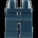 LEGO Dark Blue Minifigure Hips and Legs (73200 / 88584)