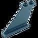 LEGO Dark Blue Tail 4 x 1 x 3 (2340)