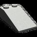 LEGO Dark Gray Slope 18° 4 x 2 (30363)