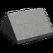 LEGO Dark Gray Slope 45° 2 x 2 Double (3043)