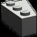 LEGO Dark Gray Wedge 3 x 2 Left (6565)