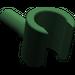 LEGO Dark Green Minifig Hand (3820)